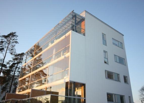 Квартира в Хельсинки, Финляндия, 103 м2 - фото 1