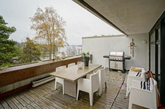 Квартира в Хельсинки, Финляндия, 144 м2 - фото 1