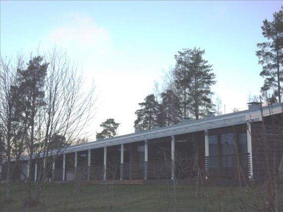 Квартира в Пункахарью, Финляндия, 80 м2 - фото 1