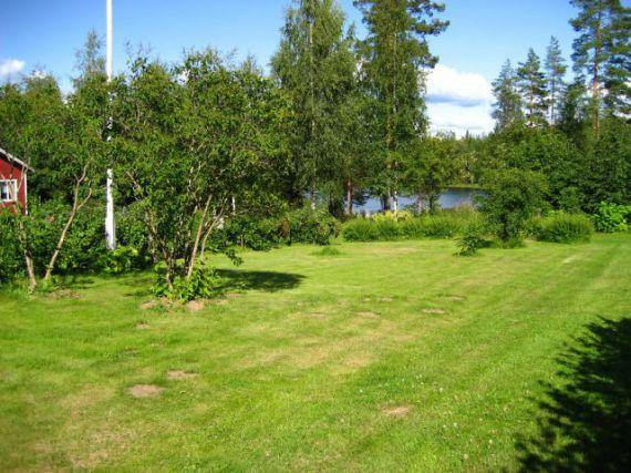 Дом в Миккели, Финляндия, 29 м2 - фото 1