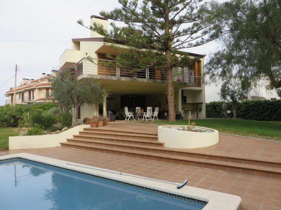 Дом на Коста-Дорада, Испания, 399 м2 - фото 1
