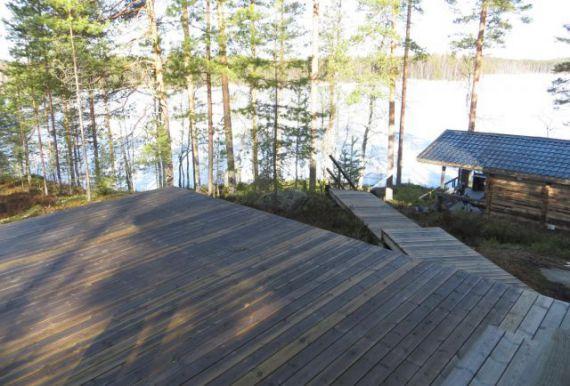 Дом в Савонлинне, Финляндия, 2020 м2 - фото 1