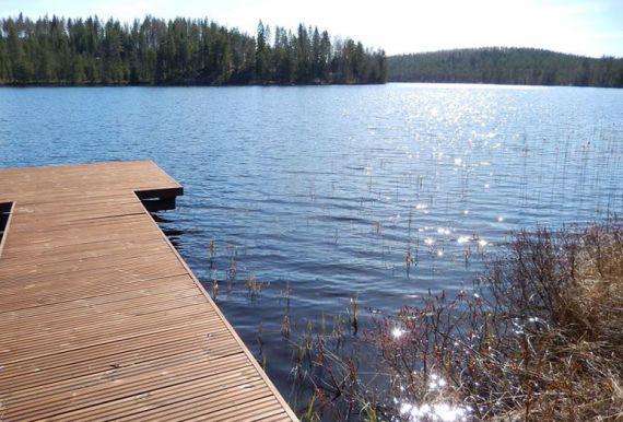 Дом в Миккели, Финляндия, 20000 м2 - фото 1