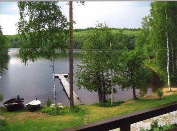 Коттедж в Савонлинне, Финляндия, 18000 м2 - фото 1