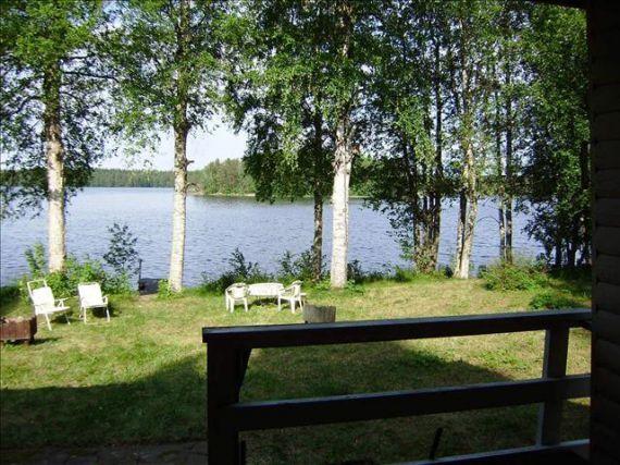 Дом в Савонлинне, Финляндия, 2500 м2 - фото 1