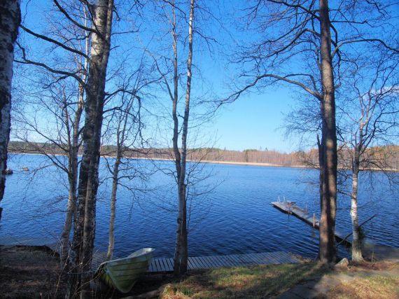 Дом в Руоколахти, Финляндия, 3100 м2 - фото 1