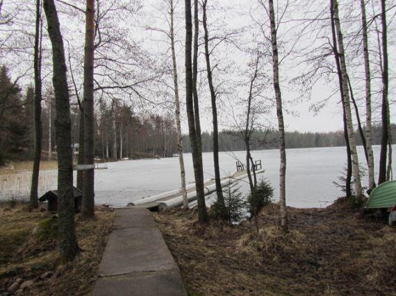 Коттедж в Руоколахти, Финляндия, 123 м2 - фото 1