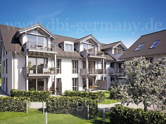 Квартира в Мюнхене, Германия, 108.72 м2 - фото 1