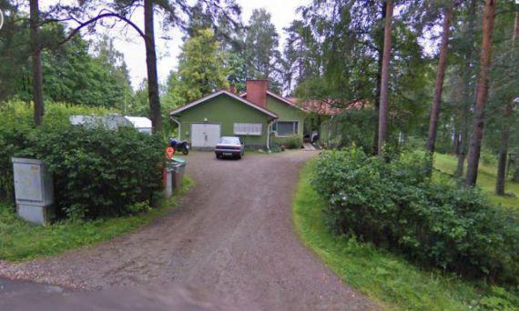 Коттедж в Иматре, Финляндия, 2246 м2 - фото 1