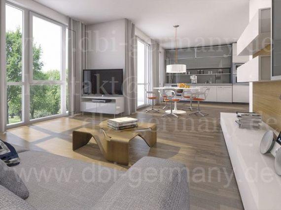 Квартира в Мюнхене, Германия, 63.47 м2 - фото 1