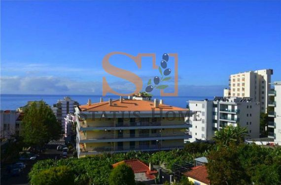 Апартаменты в Фуншале, Португалия, 235 м2 - фото 1