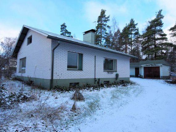 Коттедж в Иматре, Финляндия, 722 м2 - фото 1
