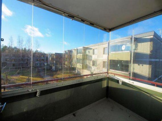 Квартира в Иматре, Финляндия, 76 м2 - фото 1
