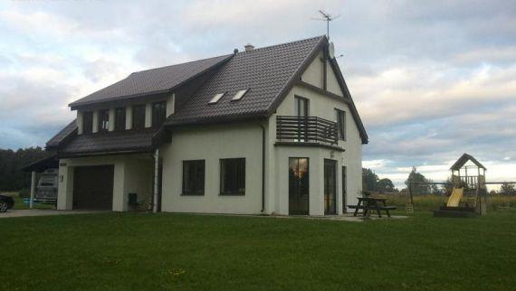 Дом в Рижском крае, Латвия, 212 м2 - фото 1