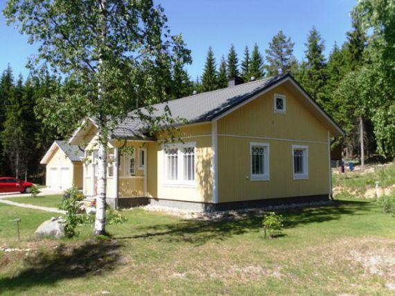 Коттедж в Варкаусе, Финляндия, 13860 м2 - фото 1