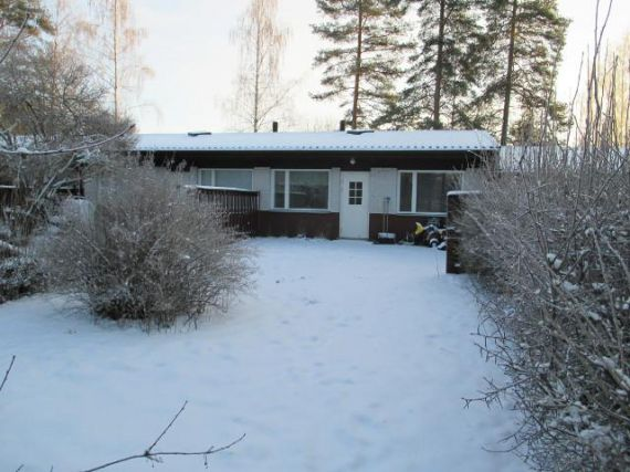 Дом в Варкаусе, Финляндия, 61 м2 - фото 1