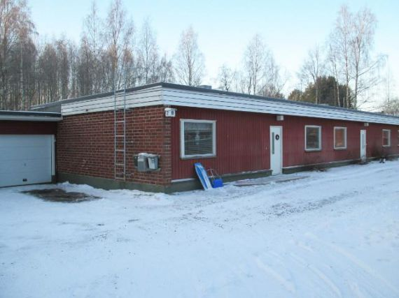 Дом в Варкаусе, Финляндия - фото 1