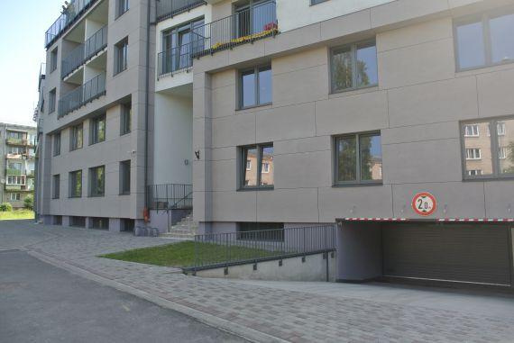 Апартаменты в Риге, Латвия, 67 м2 - фото 1
