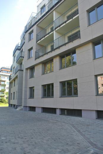 Апартаменты в Риге, Латвия, 71 м2 - фото 1
