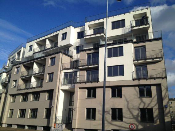 Апартаменты в Риге, Латвия, 66 м2 - фото 1