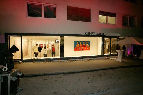 Магазин в Зальцбурге, Австрия, 127 м2 - фото 1