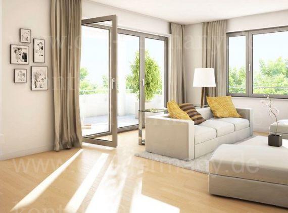 Квартира в Мюнхене, Германия, 95.04 м2 - фото 1