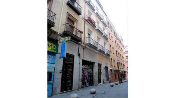 Лофт в Мадриде, Испания, 40 м2 - фото 1