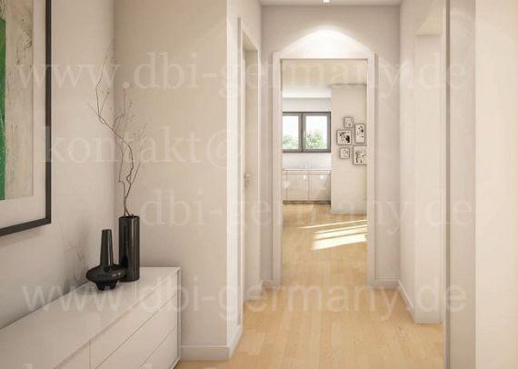 Квартира в Мюнхене, Германия, 75.28 м2 - фото 1