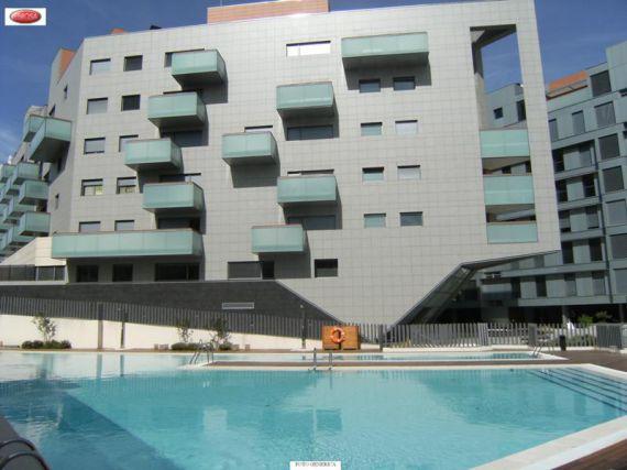 Квартира в Мадриде, Испания, 99 м2 - фото 1
