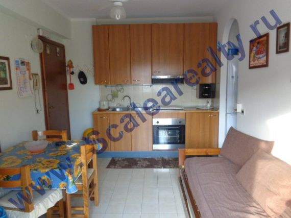 Квартира в Скалее, Италия, 38 м2 - фото 1