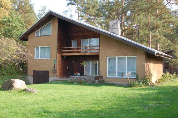 Дом в Огрском крае, Латвия, 200 м2 - фото 1