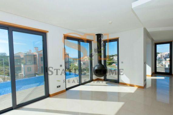 Апартаменты в Алгарве, Португалия, 219.2 м2 - фото 1