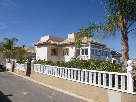 Дом в Вильямартине, Испания, 400 м2 - фото 1