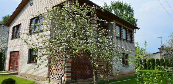 Дом в Рижском крае, Латвия, 198 м2 - фото 1