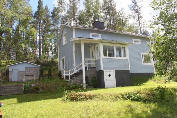 Дом в Руоколахти, Финляндия, 2000 м2 - фото 1