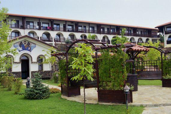 Апартаменты в Святом Власе, Болгария, 99 м2 - фото 1