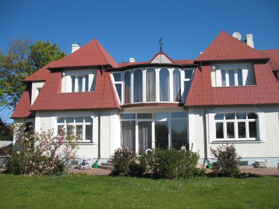 Дом в Вентспилсе, Латвия, 589.9 м2 - фото 1