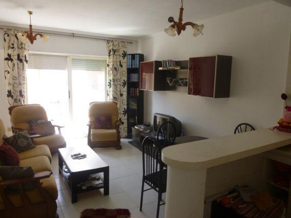 Квартира в Торревьехе, Испания, 82 м2 - фото 1