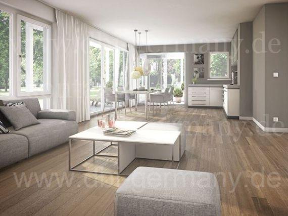 Квартира в Мюнхене, Германия, 52.73 м2 - фото 1
