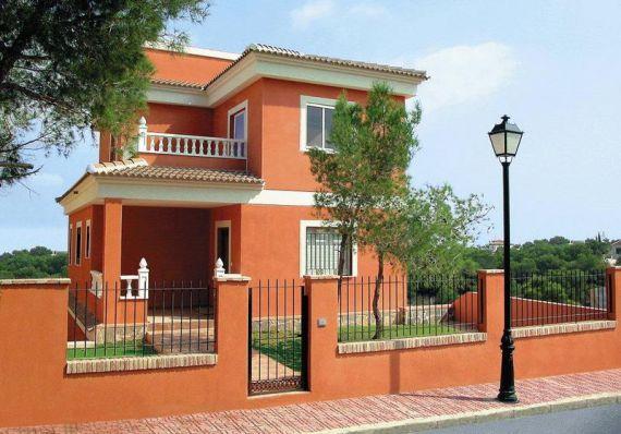 Дом в Вильямартине, Испания, 120 м2 - фото 1