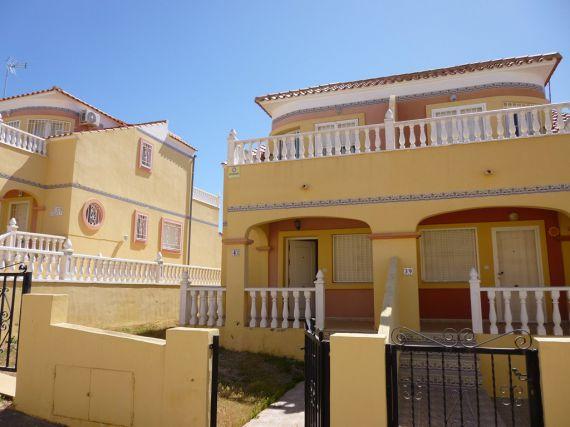 Дом в Вильямартине, Испания - фото 1