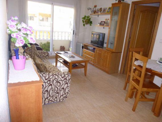 Квартира в Торревьехе, Испания, 54 м2 - фото 1