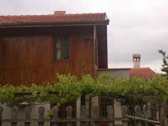 Дом в Варне, Болгария, 1050 м2 - фото 1