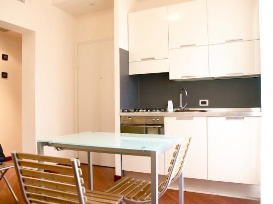 Квартира в Алассио, Италия, 65 м2 - фото 1