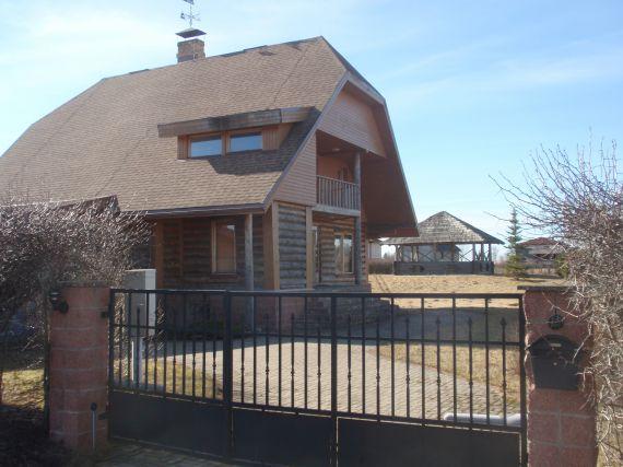 Дом в Рижском крае, Латвия, 4740 м2 - фото 1