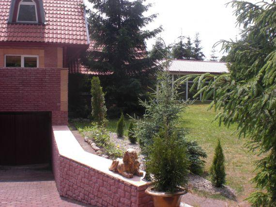 Вилла в Рижском крае, Латвия, 1.9 м2 - фото 1