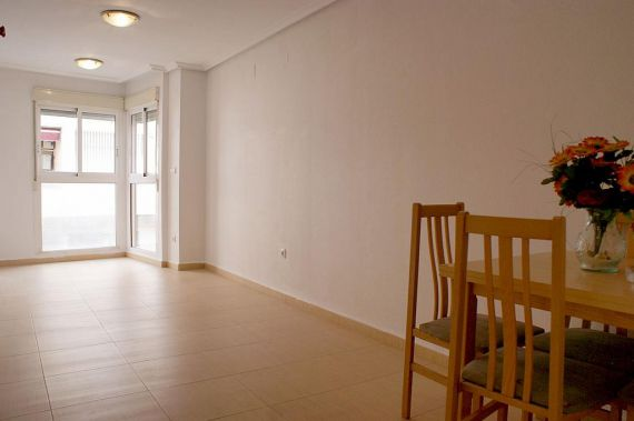 Апартаменты в Торревьехе, Испания, 59 м2 - фото 1