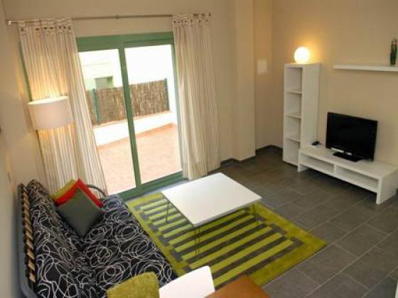 Квартира в Барселоне, Испания, 55 м2 - фото 1
