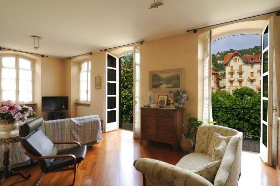 Квартира в Савоне, Италия, 107 м2 - фото 1