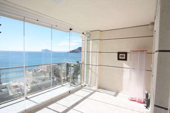 Квартира в Кальпе, Испания, 130 м2 - фото 1